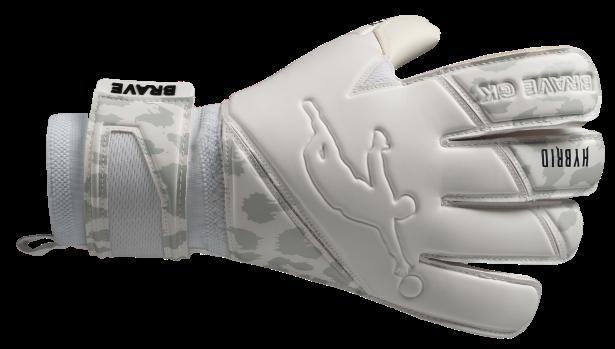 Вратарские перчатки Brave GK Reflex RF Negative