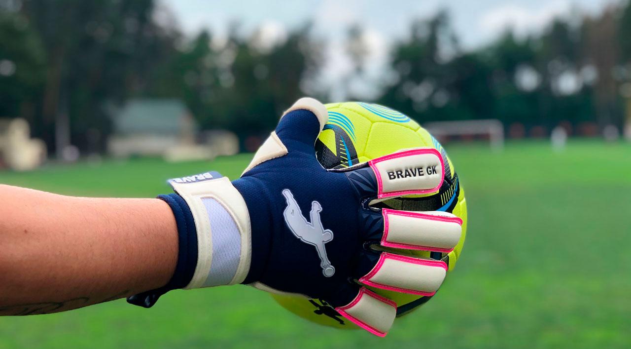Вратарские перчатки Brave GK UNIQUE-официальный интернет-магазин Brave GK