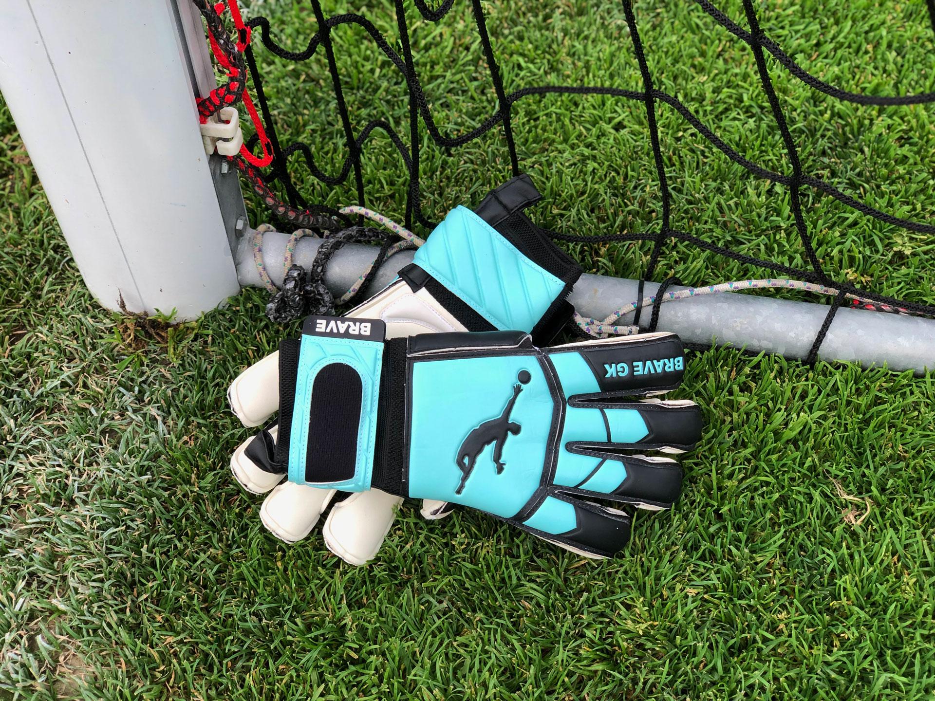 Вратарские перчатки Brave GK WINNER-интернет-магазин Brave GK