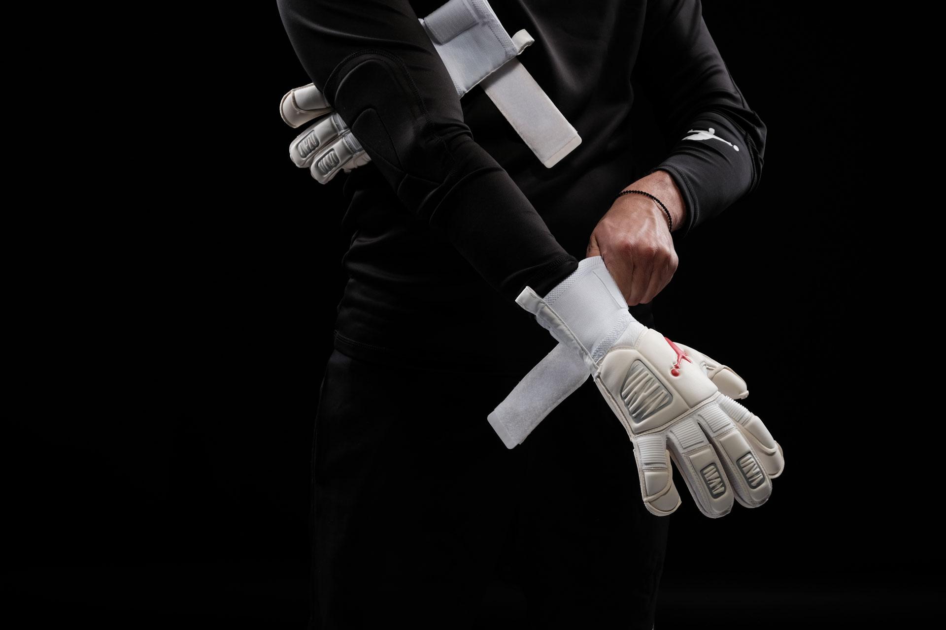 Вратарские перчатки Brave GK Reskuer-официальный интернет-магазин Brave GK