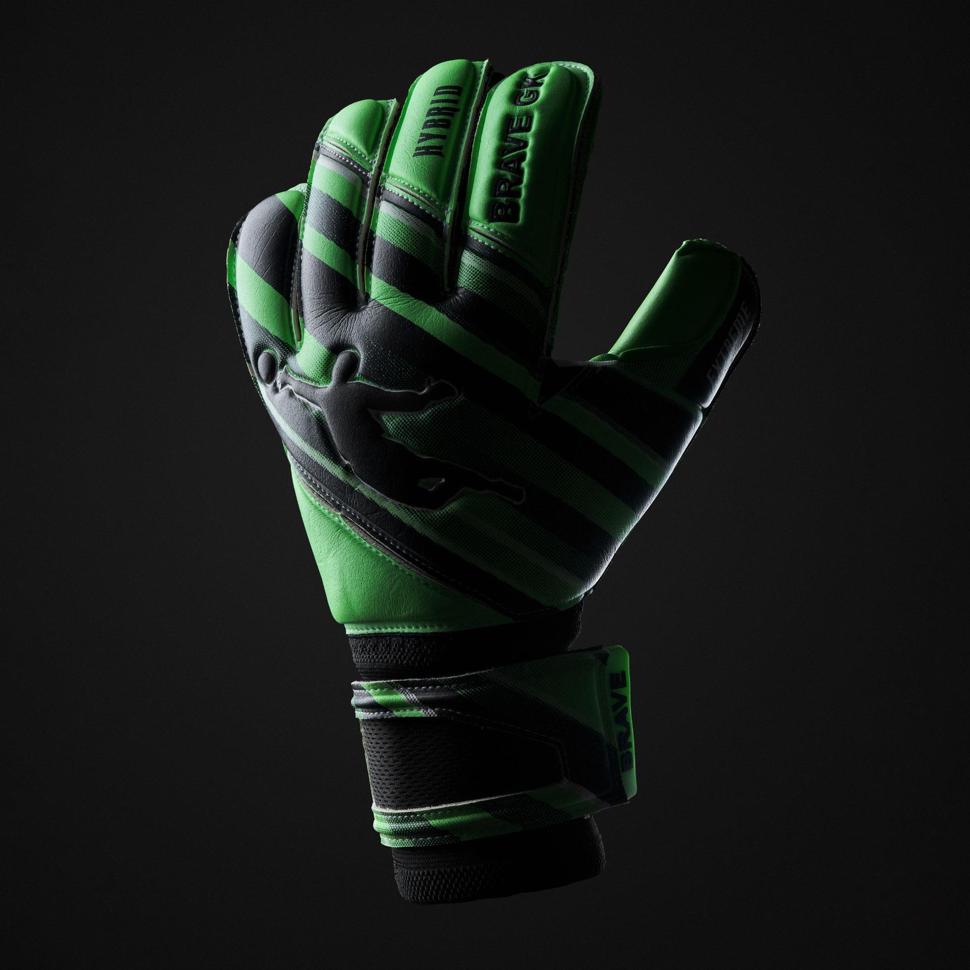 Вратарские перчатки Brave GK Extreme-официальный интернет-магазин Brave GK