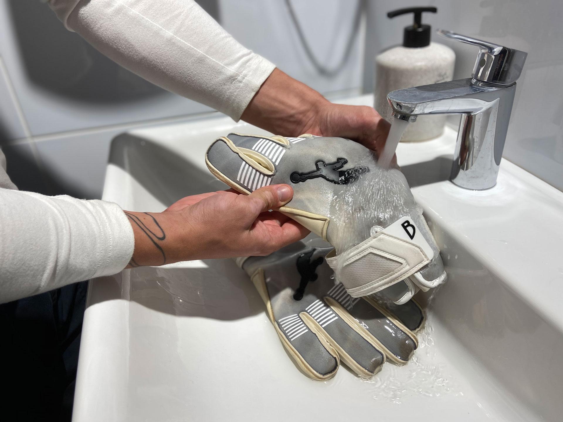 Brave GK Catalyst Grey средства для защиты перчаток интернет-магазин Brave GK