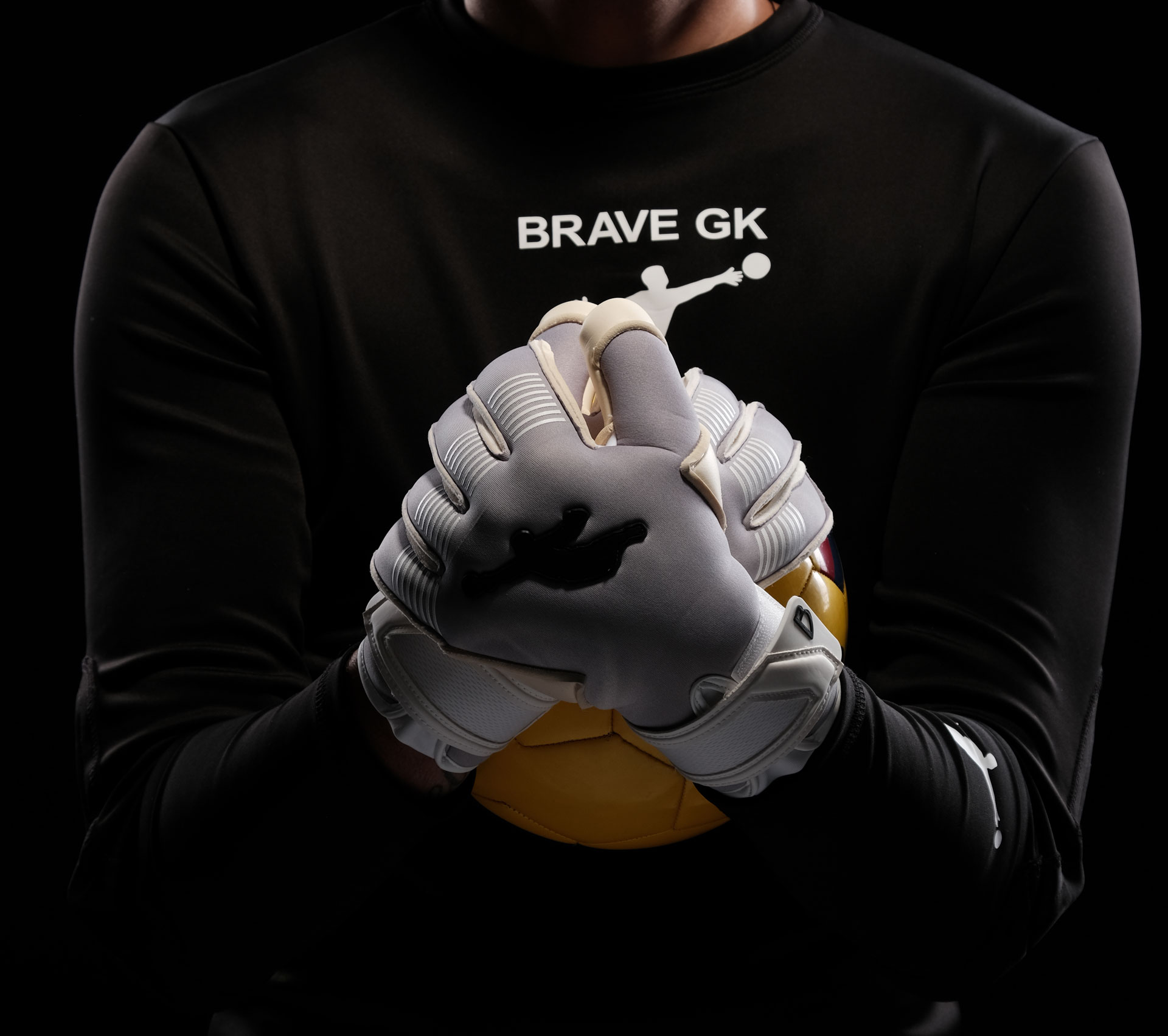 Вратарское термобелье Brave GK-официальный интернет-магазин Brave GK