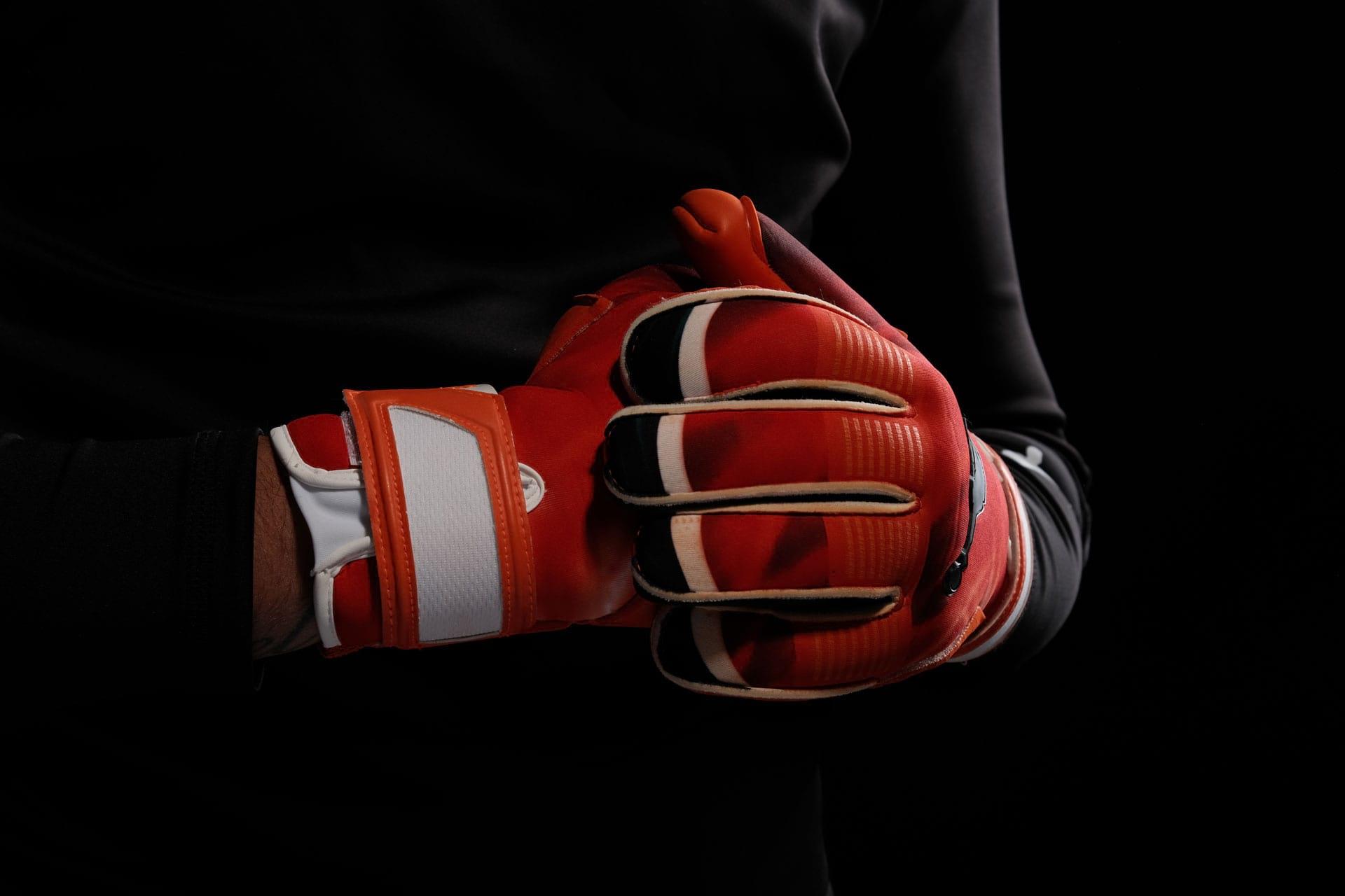 Вратарские перчатки Brave GK PT Negative-интернет-магазин Brave GK