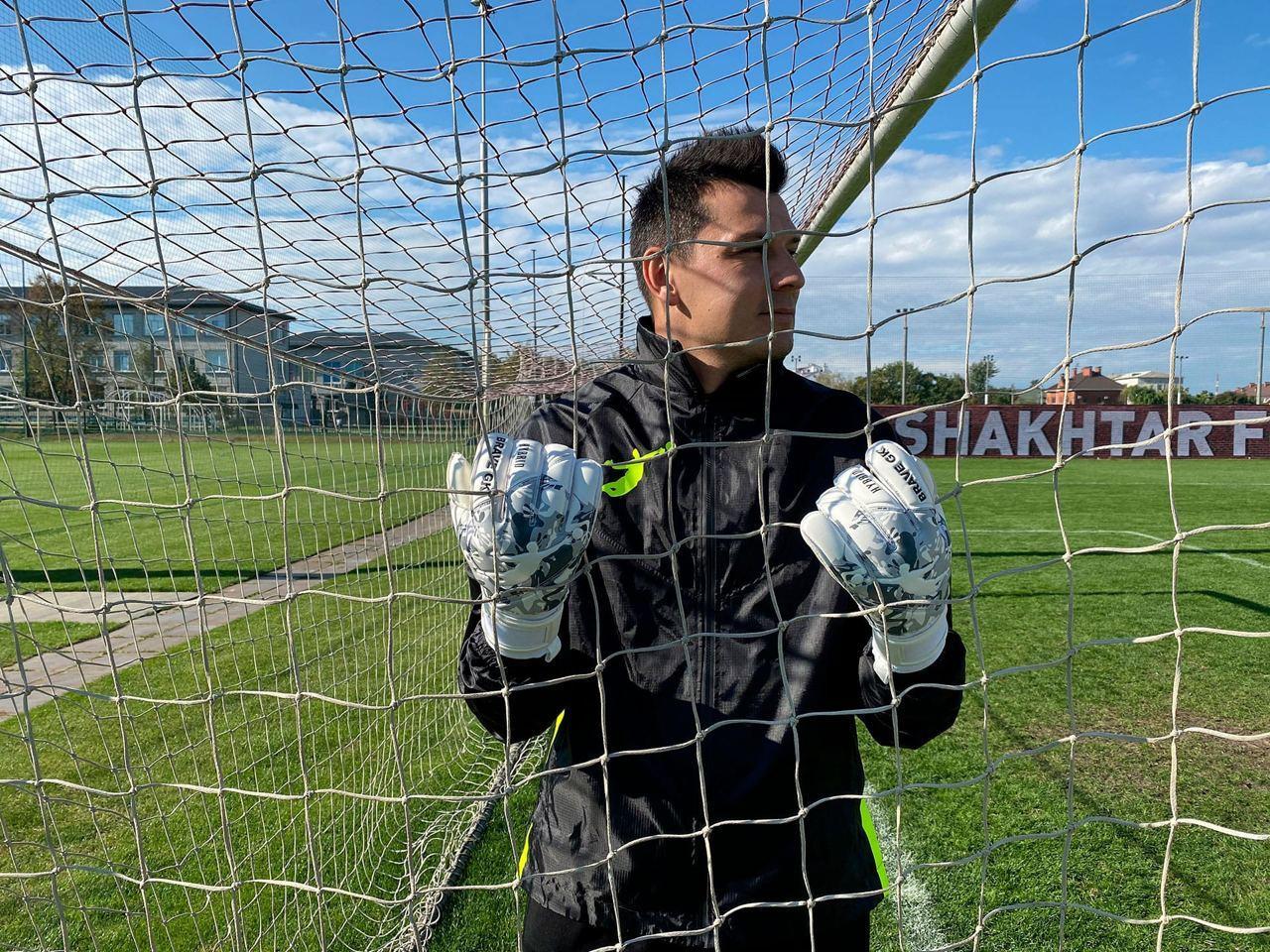Вратарские перчатки Brave GK Reflex Camo - интернет-магазин Brave GK