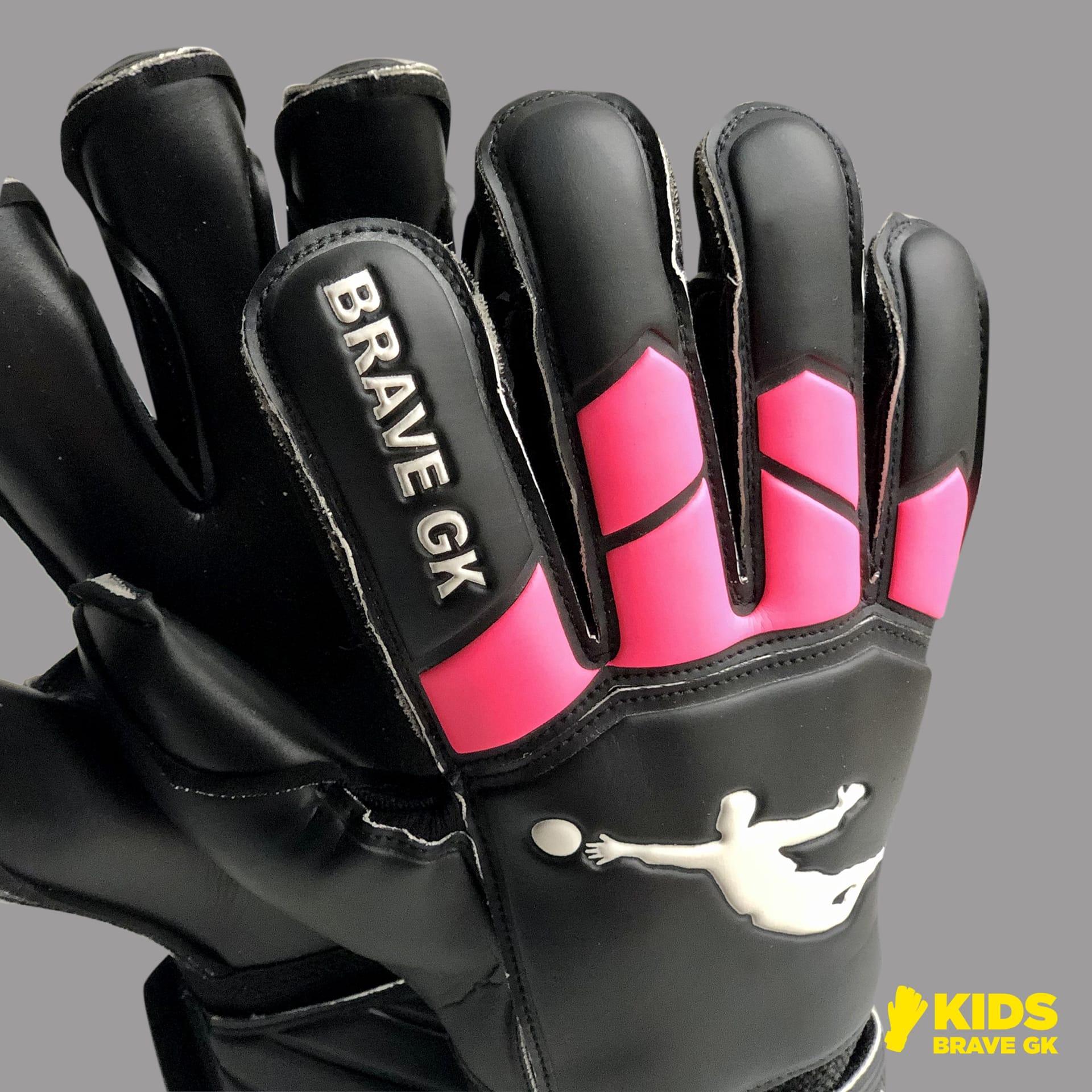 Перчатки Brave GK Phantome Pink -  интернет-магазин Brave GK