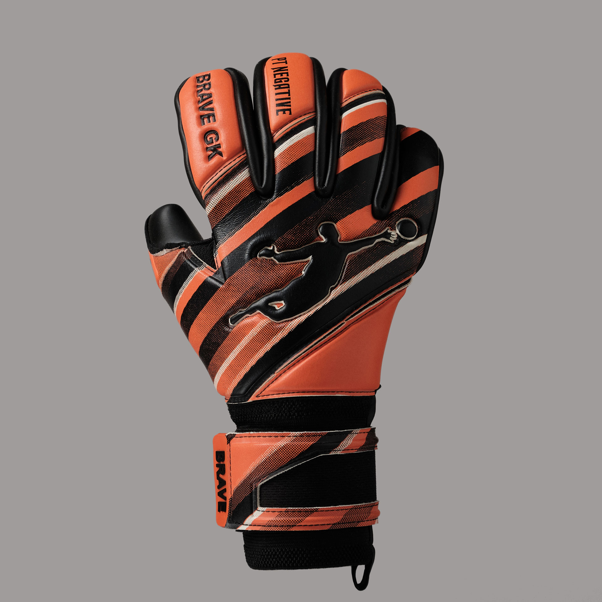 Brave GK Power Train Orange-2-Brave GK