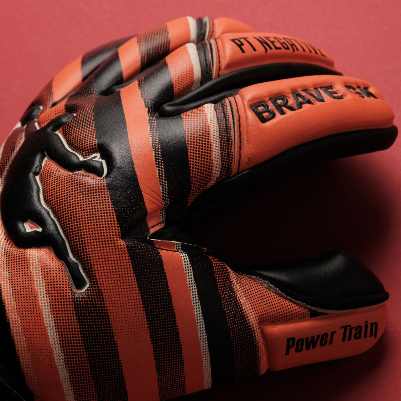Brave GK Power Train Orange-1-Brave GK