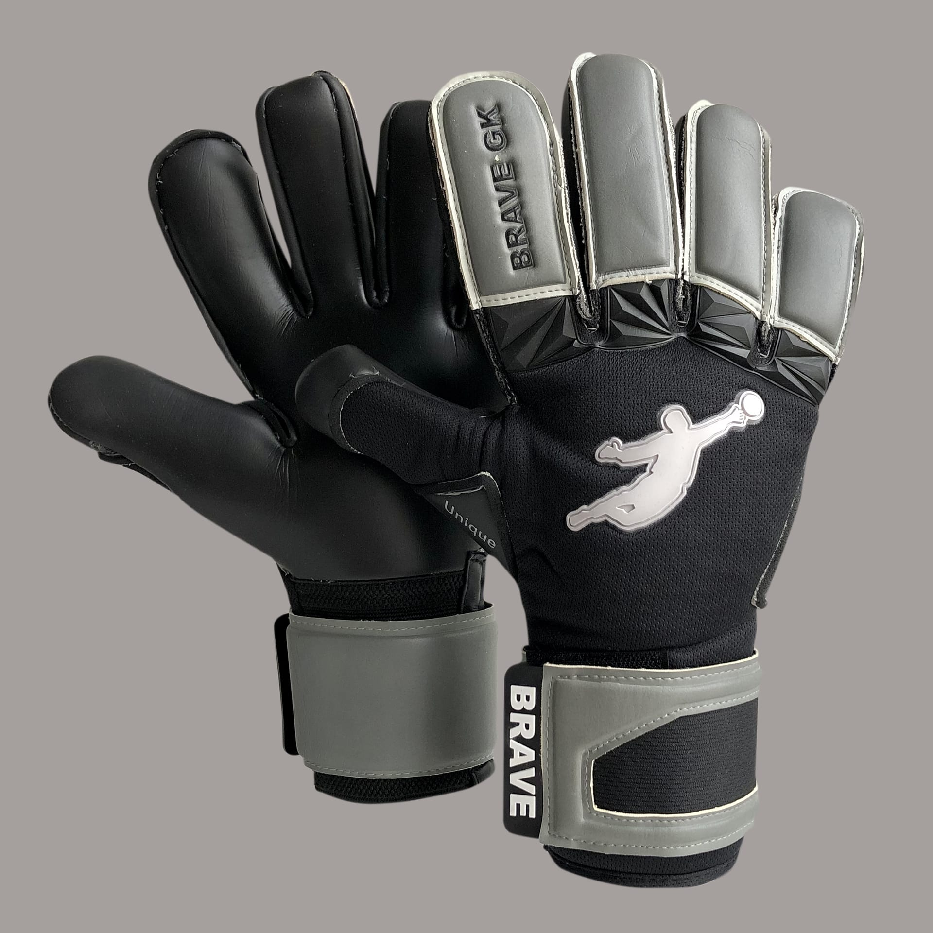 Brave GK Unique Graphite-0-Brave GK